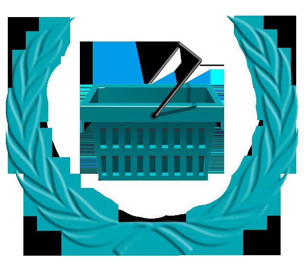 MUN Store Logo